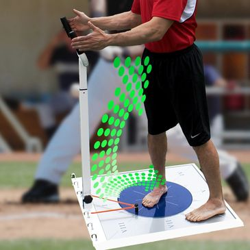 Activate Standing Firm power rotation intrinsic muscle fiber muscle length baseball rotation end-range contraction ground force