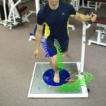 Improve stability strength knees