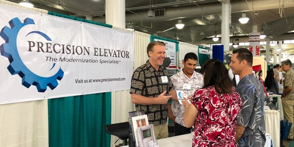 2018 Hawaii Buildings, Facilities & Property Management Expo