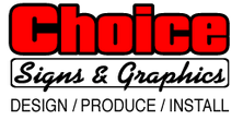 Choice Signs & Graphics