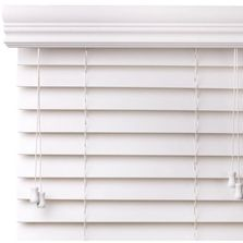 Free estimates, free installation, and lifetime repair on new shades or blinds.