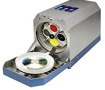 We have disc machine that can resurface and remove burn rings. DISC REPAIR, SCRATCH WEAR, BURN RINGS