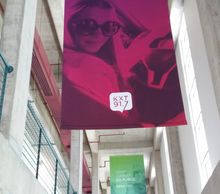 Huge Interior Banners