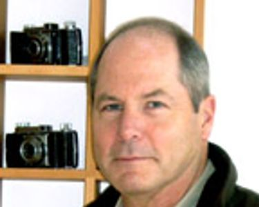 Christopher Saxman  promotes awareness and appreciation of photography.