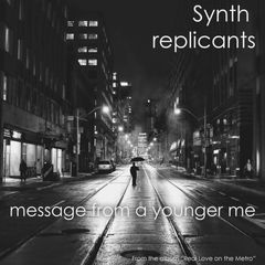 message to a younger me cover