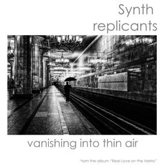 vanishing into thin air cover
