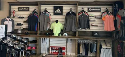 2020 Liftlock Golf Club Pro Shop