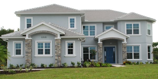 Cahill Homes Custom Dream Homes Sarasota Florida
