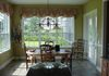 Cahill Homes Country Elegance Breakfast Nook