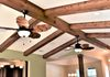 Cahill Homes Custom Wrapped Beams