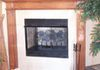 Cahill Homes Custom Fireplace