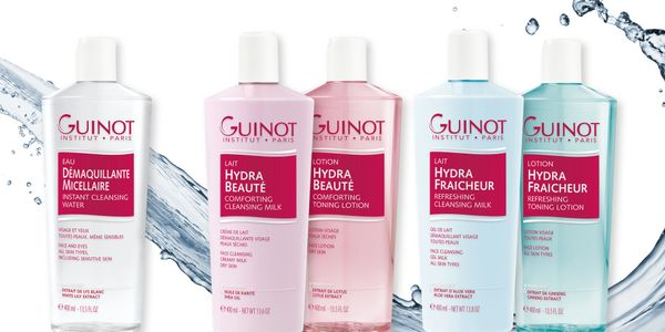 Guinot, Yonka, GM Collins, Cosmecology, GMC Medical Product Promotions