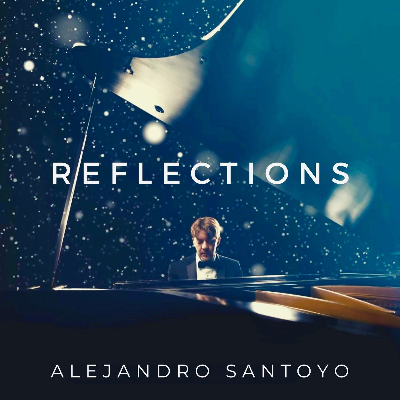 You can puchase Alejandro Santoyo's new Album here: