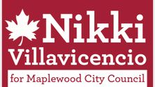 Nikki Villavicencio for Maplewood City Council