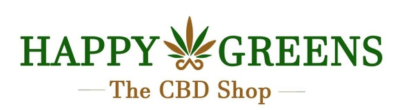 Happy Greens CBD & more Discount store