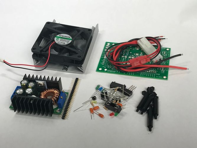 Compudigital Industries - Ham Radio, Kenwood Repair