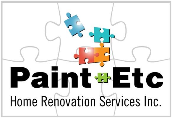 PAINT-ETC Home Renovation Services Inc.