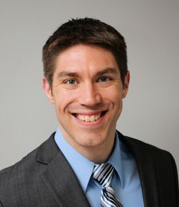 Photo of Dr. Travis Gilbertson, Chiropractor for Chiropractic Specialists of Carver