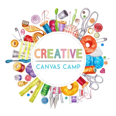 Creative Canvas Camp