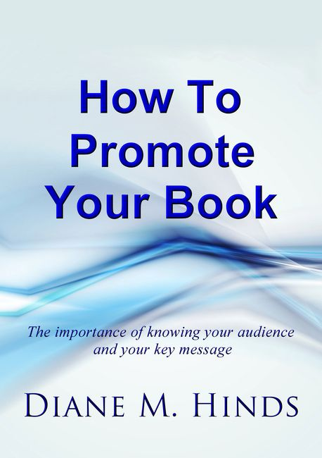 How To Promote Your Book - pocket guide to book PR.