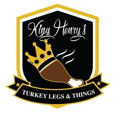 King Henry's Turkey Legs and Things