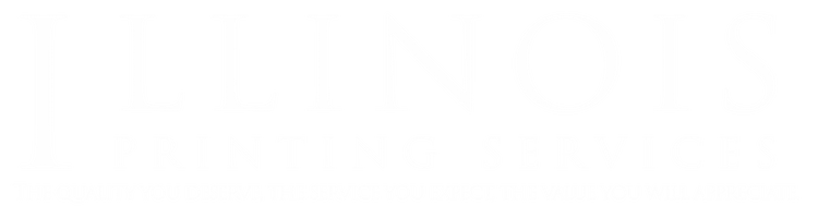 Illinois Printing Services