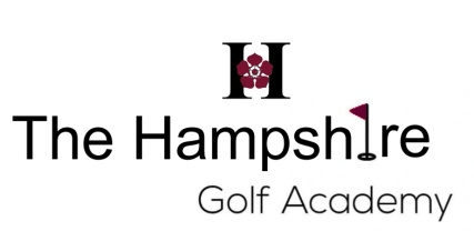 The Hampshire Golf Academy