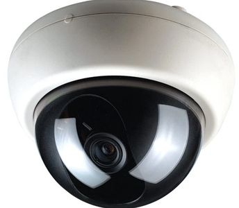 Video security and surveillance camera