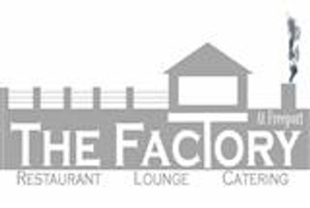 The Factory at Freeport NY restaurant, lounge and caterer