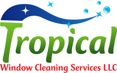 Tropical Window Cleaning