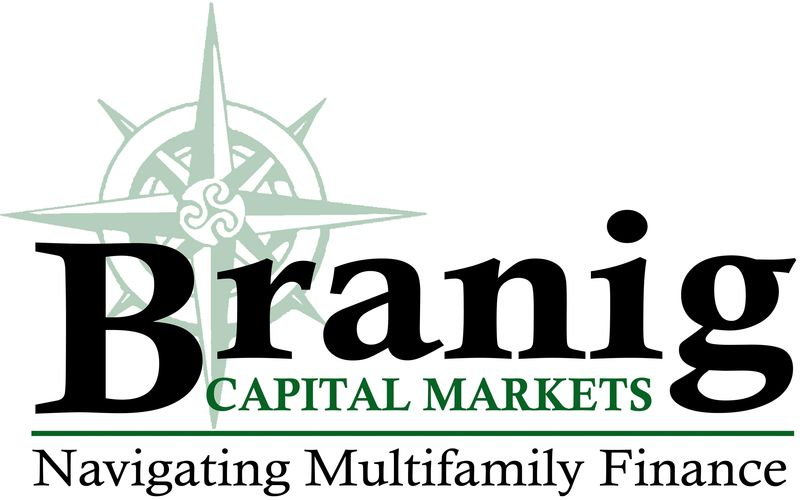 Branig Capital Markets logo image for loan placement