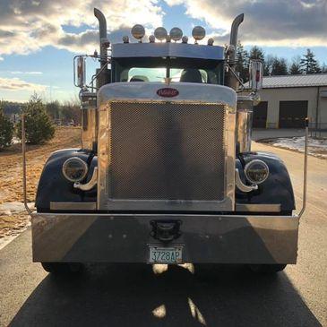 Matt Brown's Truck Repair
