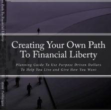 A planning guide too Create your own path to financial liberty.
