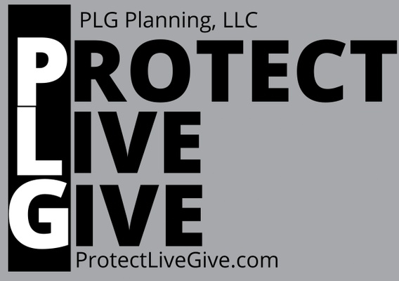 PROTECT. LIVE. GIVE.