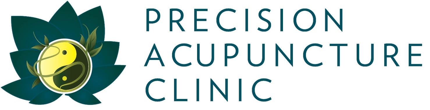 Precision Acupuncture