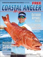 Coastal Angler Sarasota Principles of Catch & Cook Fish Recipes