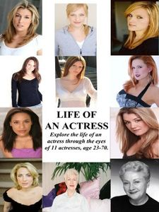 Documentary about the life of Actresses
