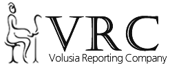 Welcome to Volusia Reporting Company