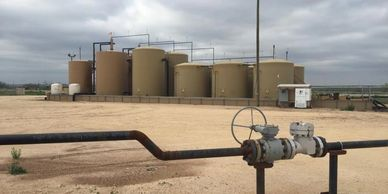 True Chem Chemical Solutions frac fracturing Midland Texas oil gas production