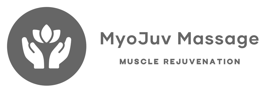 MyoJuv Massage - Muscle ReJuvenation