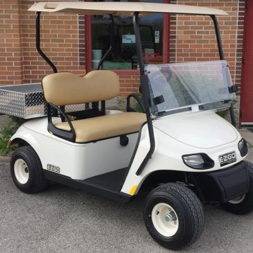 Golf cart for sale in Montgomery, IL