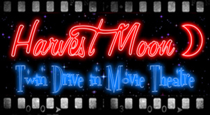 Harvest Moon Drive In