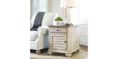 Kincaid end tables