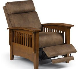 Best Home Furnishings Rockers and Recliners offer a great USA made product at affordable prices