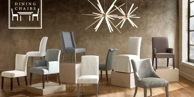 Best Home Furnishings Dining chair collection