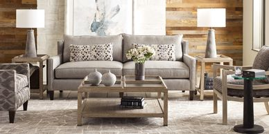 Kincaid Trails Collection is inspired by our favorite outdoor experiences brought to your home