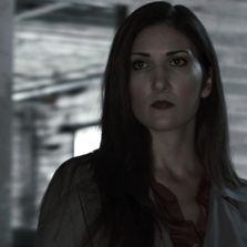 Still of Christine Altan in Es Rever, written and directed by Sean Carmichael.