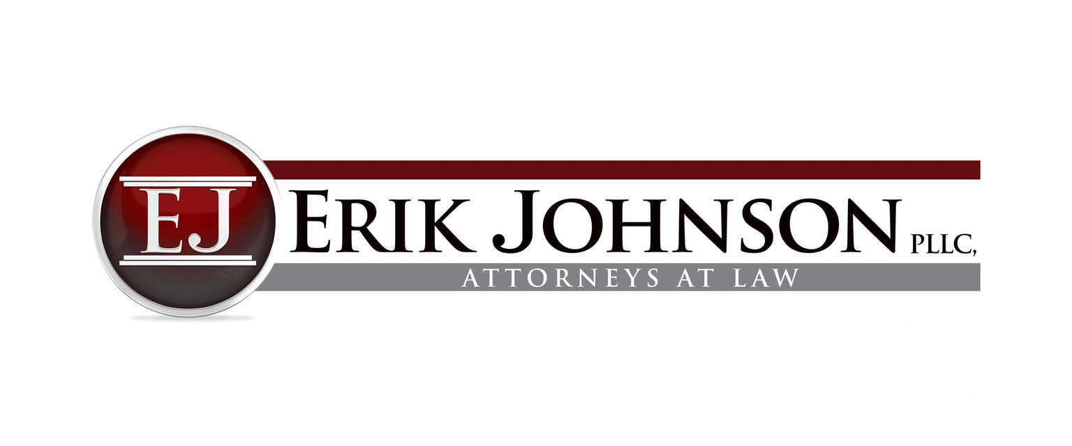Erik Johnson Law