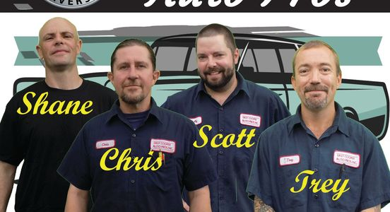 East Cooper Auto Pro Mechanics