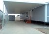 Attached Carport on Manufactured Home